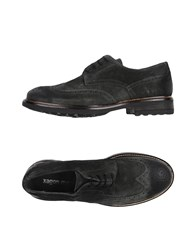 Xagon Man Lace Up Shoes Steel Grey