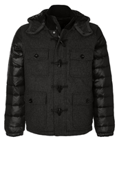 S.Oliver Down Jacket Dunklegrau Dark Gray