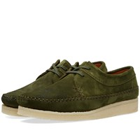 Padmore And Barnes M387 Willow Green