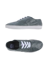 Civic Duty Sneakers Grey