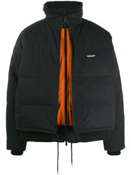 Ambush Padded Reversible Jacket Black