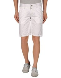 Timezone Trousers Bermuda Shorts Men