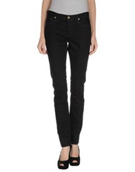 Ralph Lauren Denim Pants Black