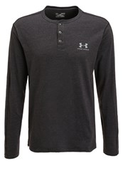 Under Armour Long Sleeved Top Ash Grey