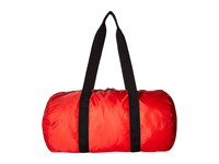 Herschel Packable Duffle Red Black Duffel Bags