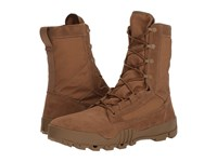 Nike Sfb Jungle 8 Leather Boot Coyote Coyote Boots Brown