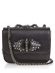 Christian Louboutin Sweety Charity Leather Shoulder Bag