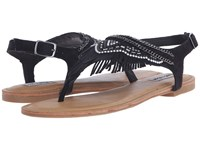 Not Rated Zion Black Women's Sandals