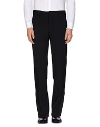 Gai Mattiolo Couture Trousers Casual Trousers Men Black