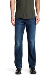 Lucky Brand 429 Classic Straight Jean 30 32 Inseam Blue