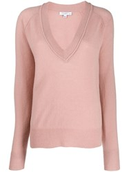 Equipment Long Sleeve Fitted Sweater 60