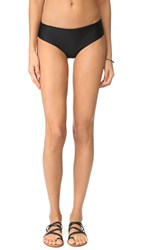 Mikoh Cruz Bay Full Coverage Bikini Bottoms Night