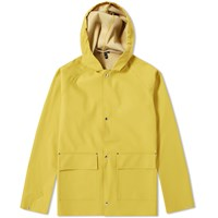 Elka Klitmoller Jacket Yellow