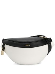 Furla Colour Block Belt Bag 60