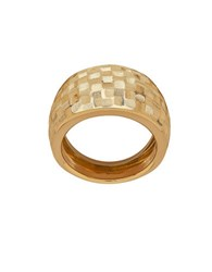 Lord And Taylor 14K Yellow Gold Ring