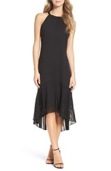 Vince Camuto Women's High Low Midi Dress