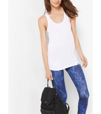 Active Double Layer Tank Top Plus Size