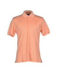 Daks London Polo Shirts Beige