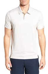 Oakley Gravity Polo Shirt Rye