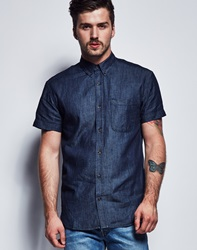 Only And Sons Tico Short Sleeve Shirt