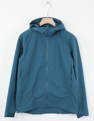 Arc'teryx Veilance Isogon Hooded Jacket Nitty Gritty Store