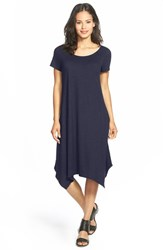Eileen Fisher Women's Hemp And Organic Cotton Handkerchief Dress