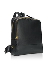 Ralph Lauren Black Label Gents Calfskin Backpack