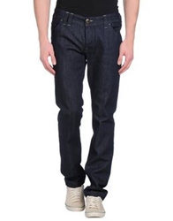 Cycle Denim Pants Blue