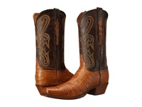 Lucchese L1456.74 Old Gold Cowboy Boots