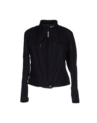 Brema Coats And Jackets Jackets Women Black