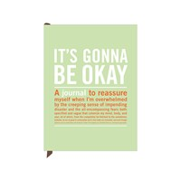 Knock Knock Inner Truth It's Gonna Be Ok Journal