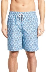 Peter Millar 'S Dragonflies Swim Shorts Watercress