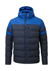 Tog 24 Men's Alpine Mens Tcz Thermal Jacket Dc Blue