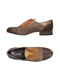 Ebarrito Footwear Loafers