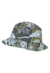 Globe Union Bucket Hat Vintage Dark Gray