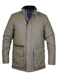 Raging Bull Hunting Jacket Olive