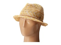 Roxy Big Swell Warm White Traditional Hats Beige