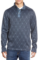 Merrell 'Kolchak' Pullover Sweater Atlas Heather