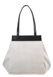 Kiomi Tote Bag True Black Natural