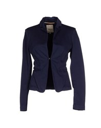 Siviglia Denim Suits And Jackets Blazers Women