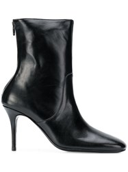 Dorateymur Town And Country Boots Black