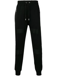 Blood Brother Bungie Joggers Black
