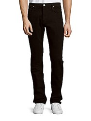 Hudson Solid Slouchy Skinny Jeans Bechet