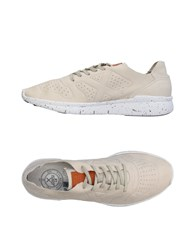 Munich Sneakers Ivory