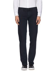 North Sails Trousers Casual Trousers Men Dark Blue