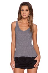 Nation Ltd. Myrtle Beach Tank Gray