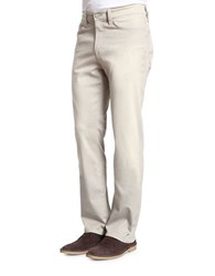 Heritage Courage Classic Fit Chinos Stone