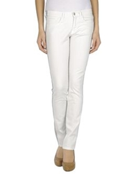 See By Chloe See By Chloe Denim Pants Light Grey