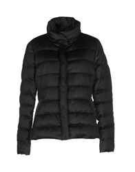 Calvaresi Down Jackets Dark Green