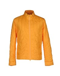 Allegri Jackets Orange